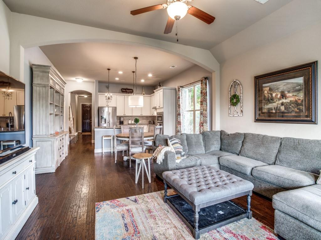 8001 Keechie  Drive, McKinney, Texas 75070 - acquisto real estate best real estate company to work for