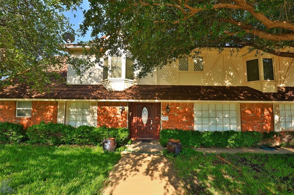 1600 Kiowa  Drive, Big Spring, Texas 79720 - acquisto real estate best the colony realtor linda miller the bridges real estate