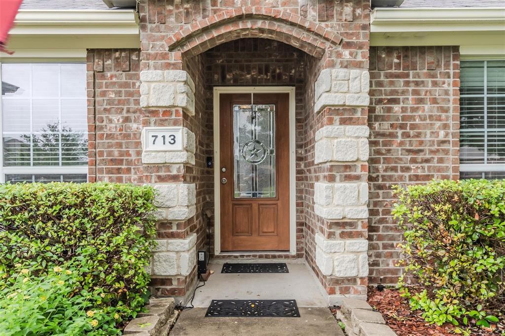 713 Preston  Drive, Royse City, Texas 75189 - acquisto real estate best allen realtor kim miller hunters creek expert