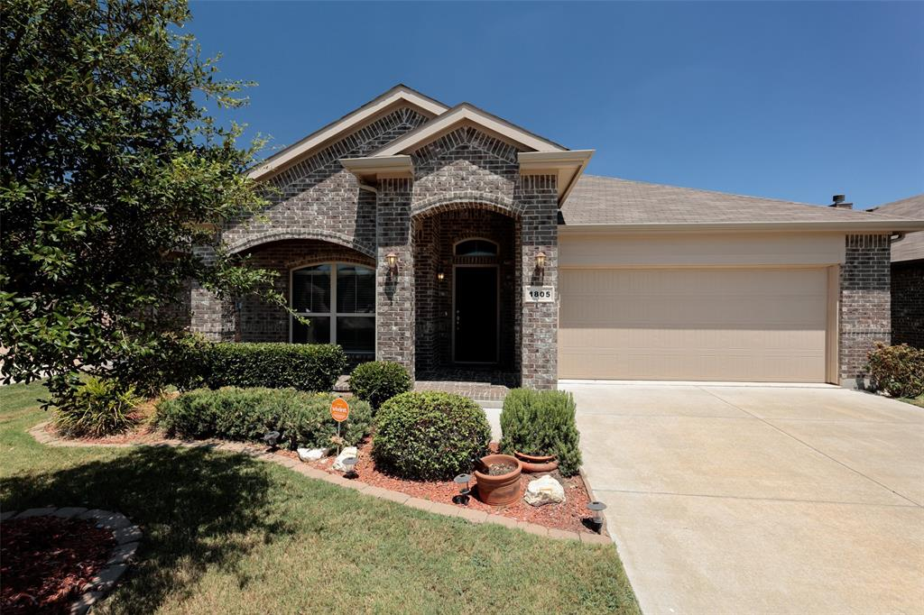 1805 Velarde  Road, Fort Worth, Texas 76131 - Acquisto Real Estate best plano realtor mike Shepherd home owners association expert
