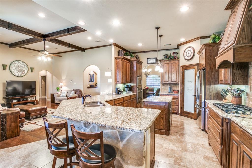 194 Horizon  Circle, Azle, Texas 76020 - acquisto real estate best highland park realtor amy gasperini fast real estate service