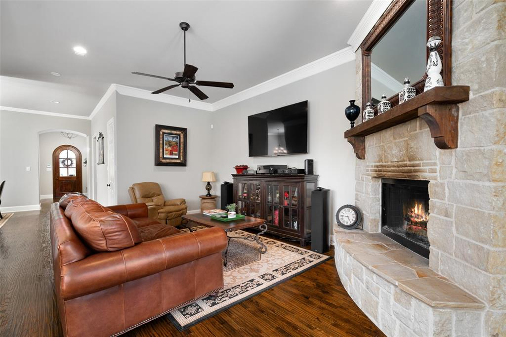 3204 Stonefield  The Colony, Texas 75056 - acquisto real estate best new home sales realtor linda miller executor real estate