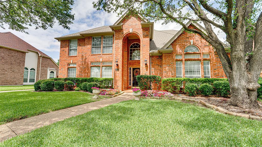 3617 Branchwood  Drive, Plano, Texas 75093 - Acquisto Real Estate best plano realtor mike Shepherd home owners association expert