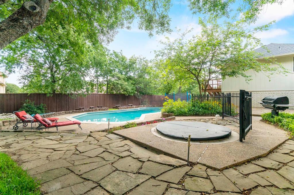3510 Luther  Lane, Garland, Texas 75043 - acquisto real estate best realtor dfw jody daley liberty high school realtor