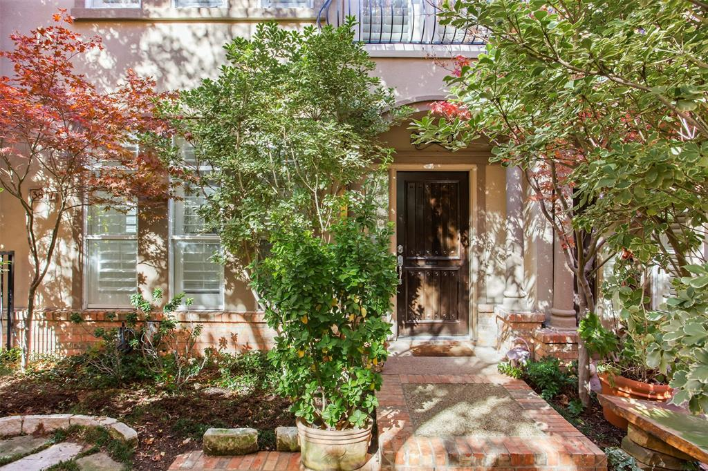 3817 Travis  Street, Dallas, Texas 75204 - Acquisto Real Estate best plano realtor mike Shepherd home owners association expert