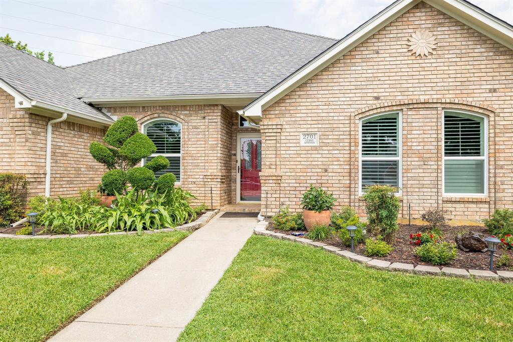 2701 Cedar Springs  Court, Bedford, Texas 76021 - acquisto real estate best allen realtor kim miller hunters creek expert
