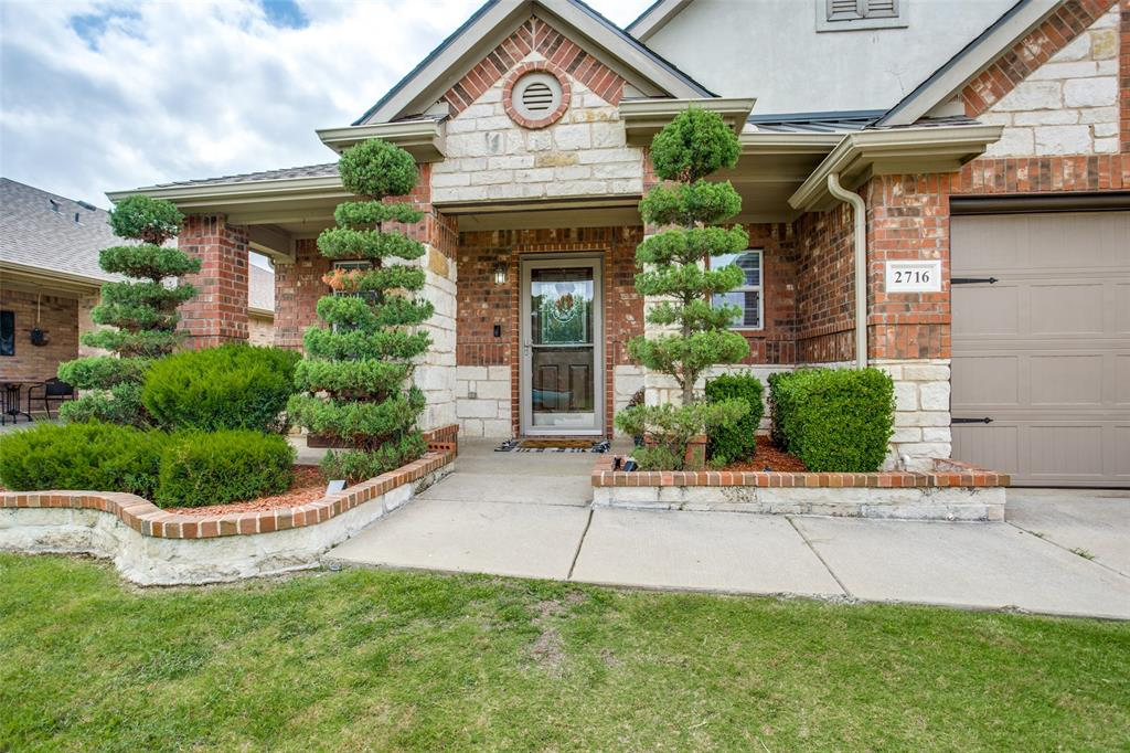 2716 Calmwater  Drive, Little Elm, Texas 75068 - Acquisto Real Estate best mckinney realtor hannah ewing stonebridge ranch expert