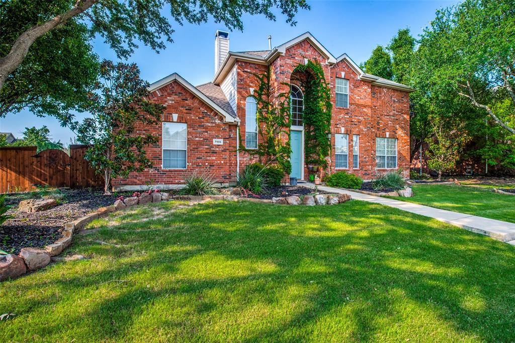 7985 Thistletree  Lane, Frisco, Texas 75033 - Acquisto Real Estate best mckinney realtor hannah ewing stonebridge ranch expert