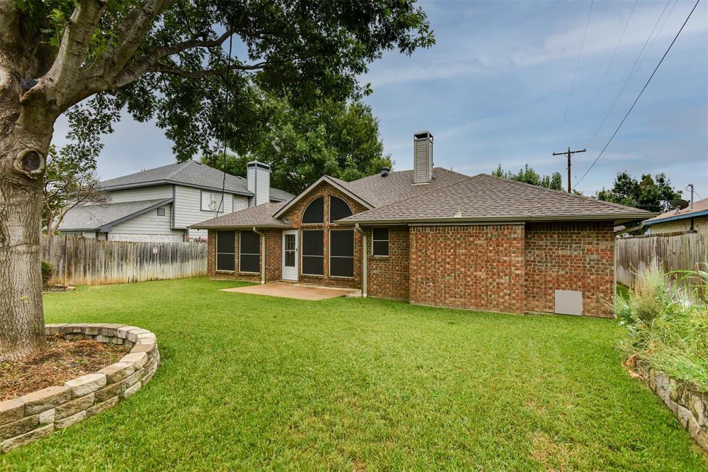 2107 Havenwood  Drive, Arlington, Texas 76018 - acquisto real estate best listing photos hannah ewing mckinney real estate expert