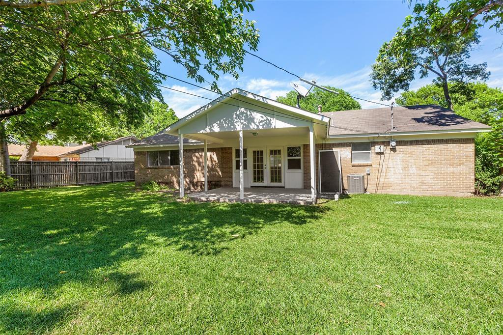 109 Ocean  Drive, Richardson, Texas 75081 - acquisto real estate best park cities realtor kim miller best staging agent