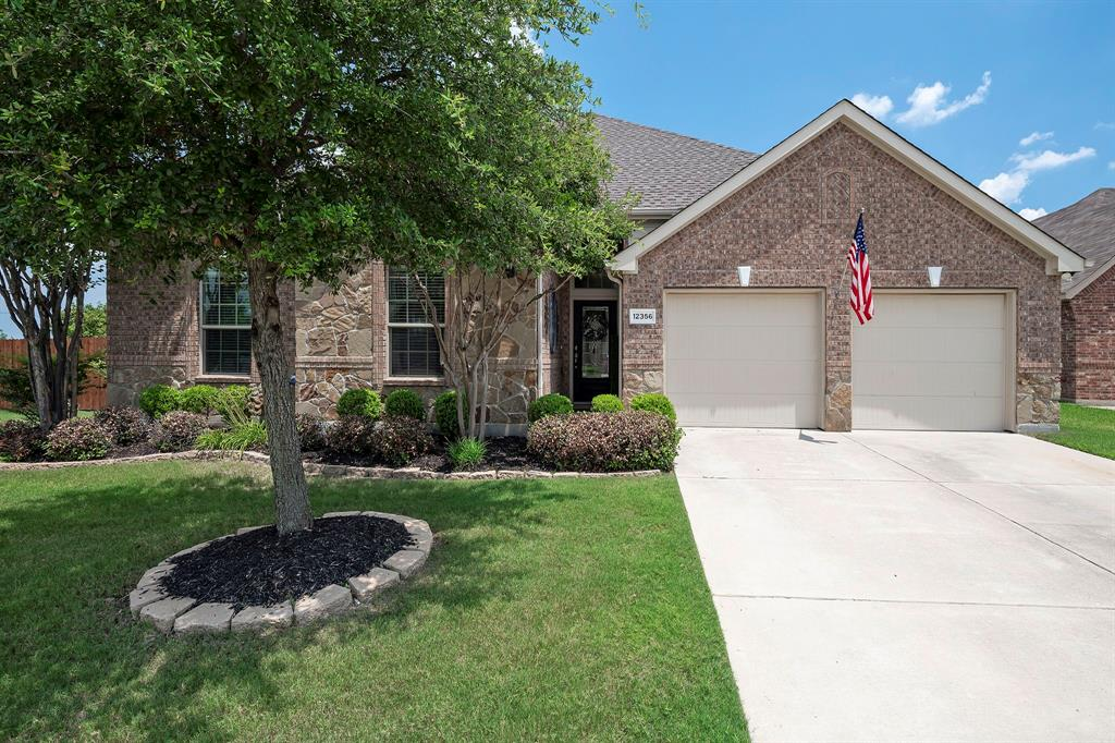 12356 Langley Hill  Drive, Fort Worth, Texas 76244 - Acquisto Real Estate best plano realtor mike Shepherd home owners association expert