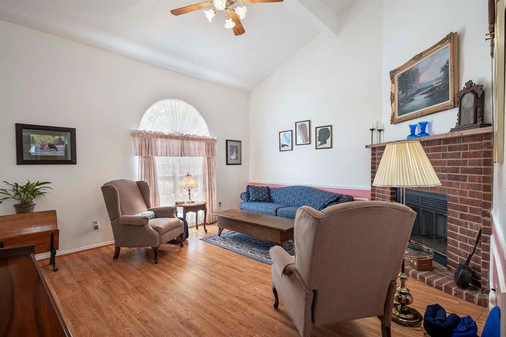 6809 Brookdale  Drive, Watauga, Texas 76148 - acquisto real estate best the colony realtor linda miller the bridges real estate