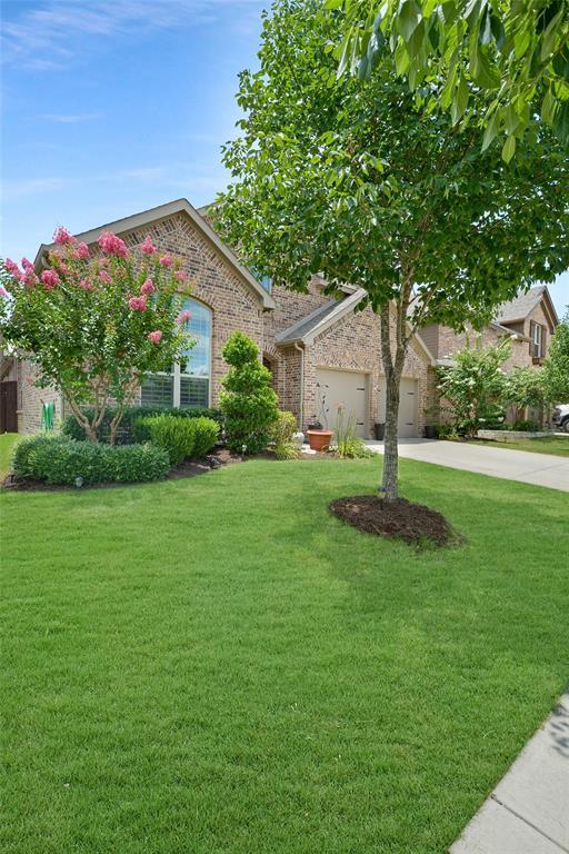 2302 Knox  Way, Melissa, Texas 75454 - acquisto real estate best realtor dfw jody daley liberty high school realtor