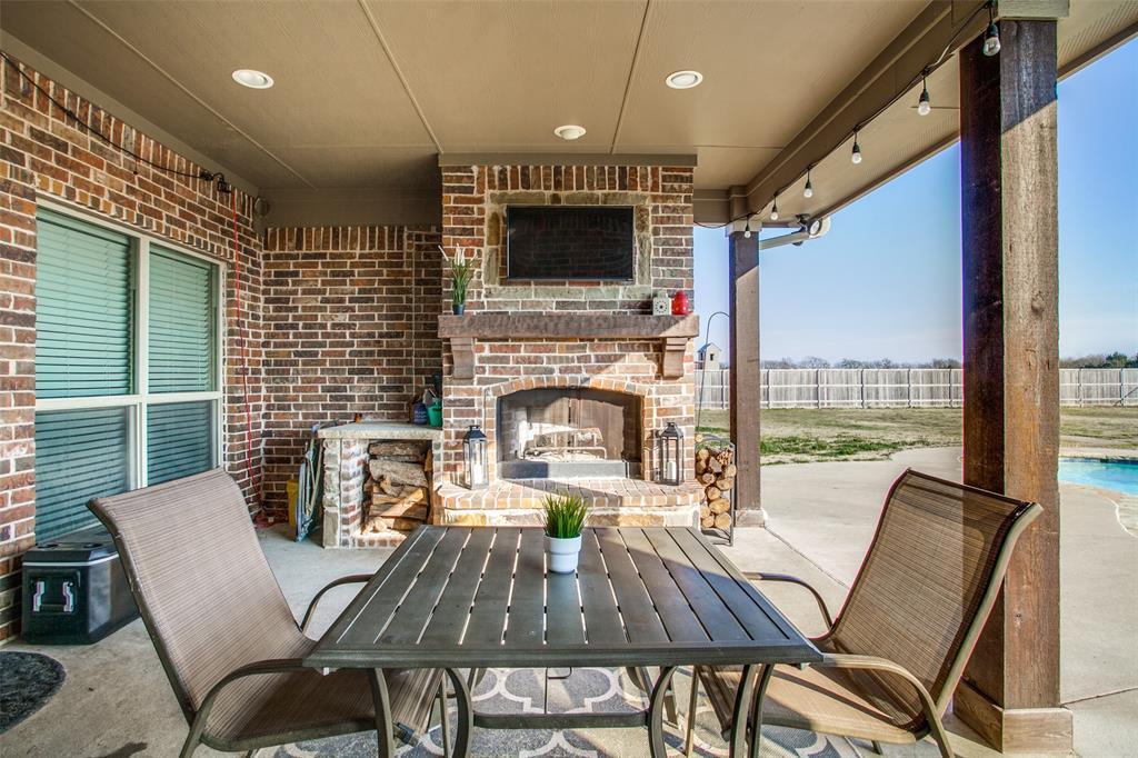 110 Skyview  Court, Caddo Mills, Texas 75135 - acquisto real estate best allen realtor kim miller hunters creek expert
