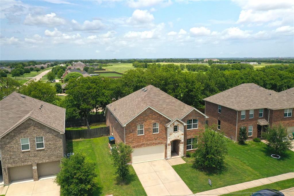 4511 Hummingbird  Drive, Sherman, Texas 75092 - acquisto real estate best the colony realtor linda miller the bridges real estate