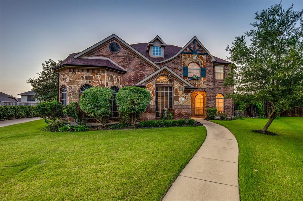 101 Foggy Branch  Trail, Forney, Texas 75126 - Acquisto Real Estate best plano realtor mike Shepherd home owners association expert