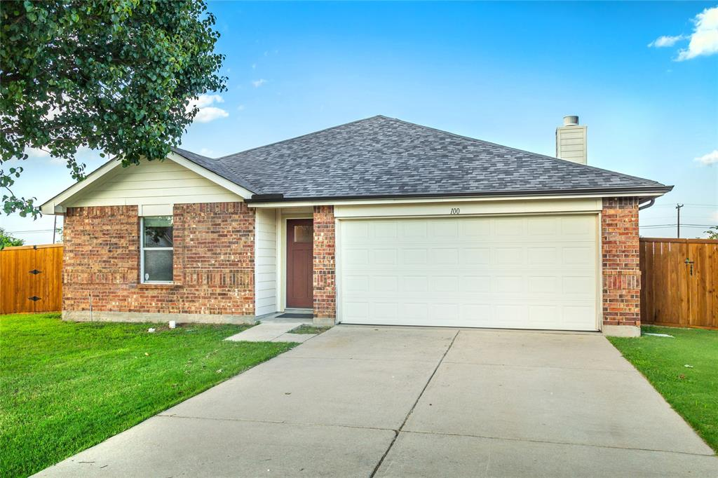 100 Scarlet  Anna, Texas 75409 - Acquisto Real Estate best plano realtor mike Shepherd home owners association expert