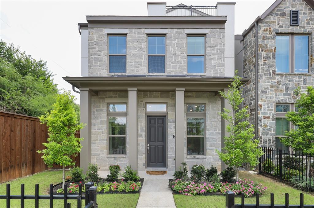 3783 Panalero  Lane, Dallas, Texas 75209 - Acquisto Real Estate best plano realtor mike Shepherd home owners association expert