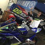 BALAP MOTOR/RACING SERVICES ⚡️