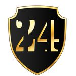 24 APPAREL LIMITED