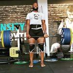 Amos Mandla Nhleko 🇿🇦