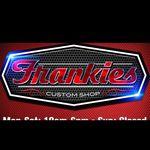 Frankies Custom Shop