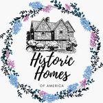 Historic Homes of America