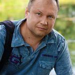 """Aleksandr """"Chkalov"""" Kukrinov"""