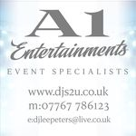 A1 Entertainments & Events