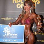 A2Fgym/owner   Arlene Padilla