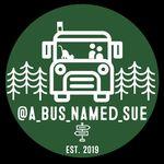 A Bus Named Sue | Skoolie
