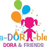 🧿 Adorable Dora & Friends 🧿
