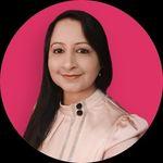 Aarti   Social Media Manager