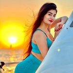 Aarti Singh ✨ أرتي سينغ