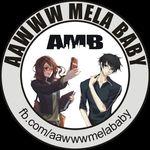Aawww Mela Baby 😍❤️
