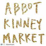 Abbot Kinney Marketplace