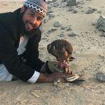 عبدالله مشلح المطيره
