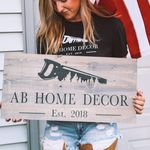 B R O O K E • AB Home Decor