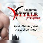 Stylle Fitness