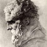 Artist's Drawings & Paintings