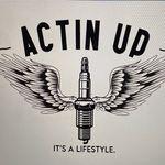 ACTIN UP