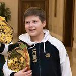 Adam Kadyrov