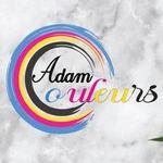 Imprimerie  adam couleurs