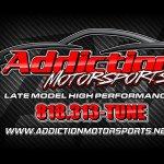 Addiction Motorsports Inc.