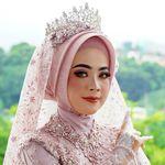 Adela Rahma • MUA Bogor