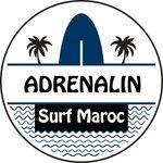 AdrenalinSurfMaroc