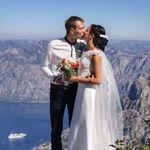 Свадьба в Черногории! ✨