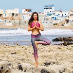 Andreja ॐ Yoga Teacher