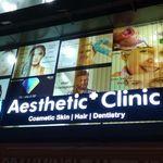 Aesthetic+ Clinic