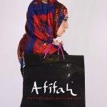 AFIFAH HIJAB STYLING